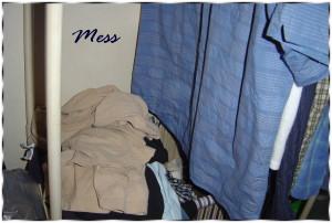Mess 1
